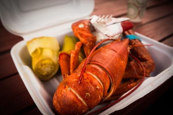 Sawyers Lobster Pound
