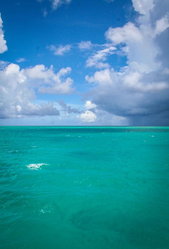 Guam Water